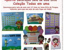 Apostila VIRTUAL decora�ao Sitio