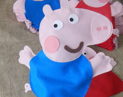 Fantoche George Pig