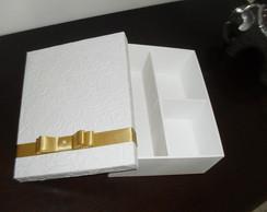 Caixa para Mini Champagne e Doces