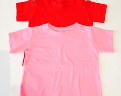 ... Camiseta manga Curta para bebê P M G GG 4106e3ce94e