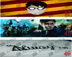 Marcadores de P�gina Harry Potter