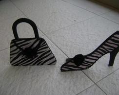 Freio de Porta Zebra