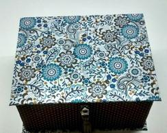 Caixa de Bijoux P!