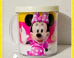 Caneca Personalizada Minnie