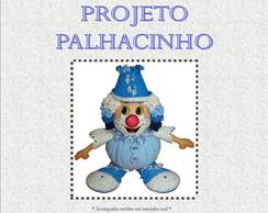 APOSTILA EVA 3D PROJETO PALHACINHO