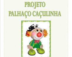 APOSTILA EVA MOLDADO PALHA�O