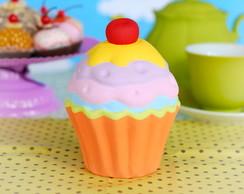 Cofrinho Cupcake