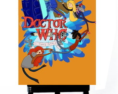 * MINI POSTER - DOCTOR WHO 3