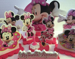 Paineis da Minnie Rosa
