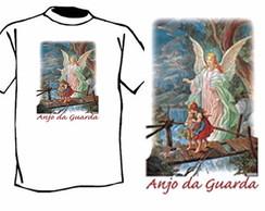 Camiseta Anjo da Guarda - JPRC 120