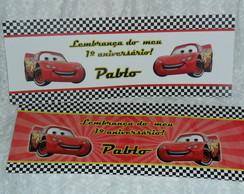 FRETE GR�TIS 20 R�tulos Lata Leite Cars