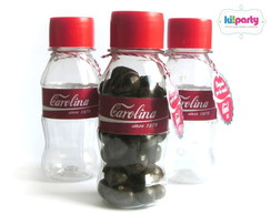 Garrafinha Pet Coca-Cola 100ml