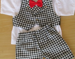 Conjunto Xadrez - 3 pe�as