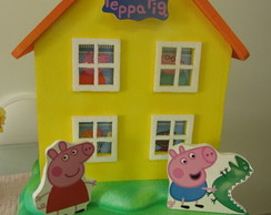 KIT DECORA��O FESTA DA PEPPA