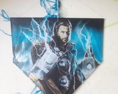 Thor festa meninos pipa