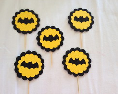 Toppers batman