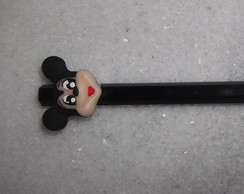 L�pis Mickey ou Minnie