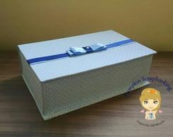 Caixa para Lembrancinhas - Nascimento