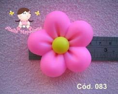 C�d. 083 Molde de flor gorda G