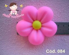 C�d. 084 Molde de flor gorda GG