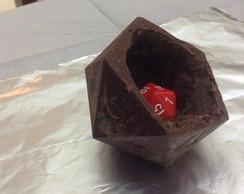 Chocolate D20 comprar usado  Brasil