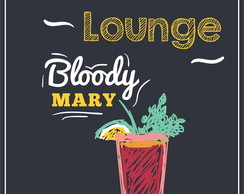 Poster Bloody Mary