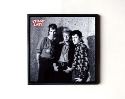 Quadro Stray Cats
