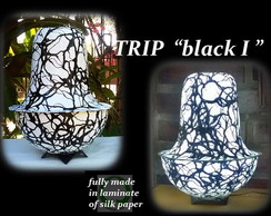 "ECO LAMP TRIP ""BLACK I"""
