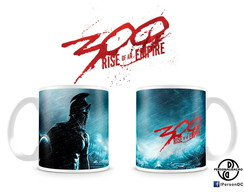 Caneca 300 Rise of an Empire