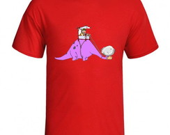 Camiseta Fred Flintstone 793