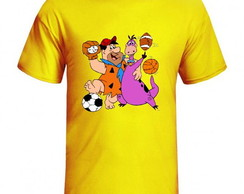 Camiseta Fred Flintstone 797
