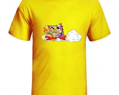 Camiseta Fred Flintstone 801