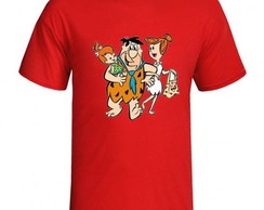 Camiseta Fred Flintstone 804