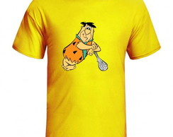 Camiseta Fred Flintstone 809