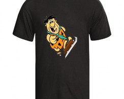 Camiseta Fred Flintstone 811