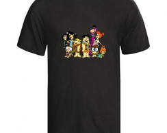 Camiseta Fred Flintstone 815