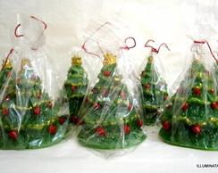 Mini �rvore de Natal