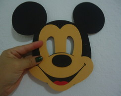 M�scara Mickey Mouse