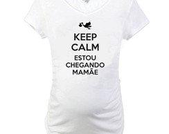 Baby Long keep Calm