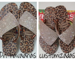 havaiana on�a