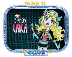 Festa da Monster High