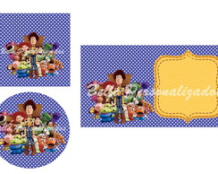 Arte kit digital Toy Story