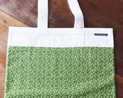 Green Spirit Bag