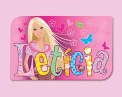 Let�cia Barbie
