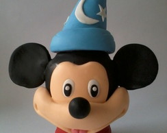 Mickey Fantasia - Pote Decorado