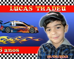 �m� De Geladeira Hot Wheels