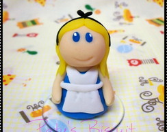Miniatura Alice - Alice in Wonderland