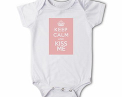 Body Keep Calm (2 estampas)