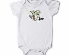 Body Mestre Yoda - Star Wars