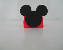 Forminha decorada Mickey